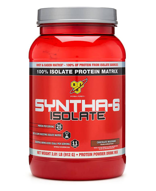 Syntha-6 Isolate BSN