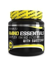 Amino Essentials от BioTech в Донецке