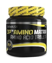 3P Amino Matrix от BioTech в Донецке